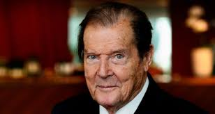 roger moore roger moore i was too smooth before time rolled its evil tracks