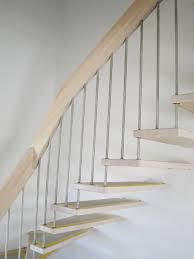 buche treppe treppen center oberschwaben geländertragende treppe in buche