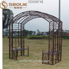 metal wedding arch metal wedding arch suppliers and manufacturers