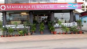 Furniture Store In Bangalore Maharaja Furniture Horamavu Bangalore Video Route Youtube