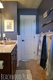 blue bathrooms decor ideas sophisticated best 25 nautical bathrooms ideas on theme