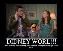 Didney Worl Meme - worl meme