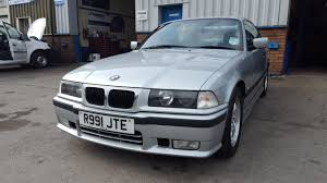 bmw owner one owner from new with full service history kentmere motor company
