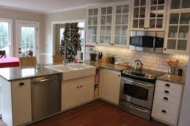wood countertops kitchen cabinet installation cost lighting