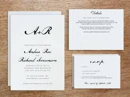 wedding invitation set printable wedding invitation set calligraphy monogram e m papers