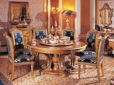 classic italian avant garde u0026 european avant garde dining room
