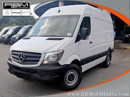 bmw sprinter van new 2017 mercedes benz sprinter 2500 cargo van cargo van in