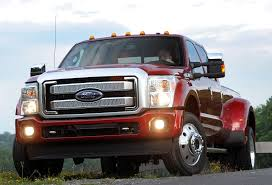 2015 ford super duty for big truck jobs new on wheels groovecar