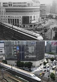 gallery tokyo now and then 1964 2017