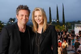 kudrow and matthew perry wish friends went on longer
