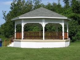 cost to build a gazebo estimates and prices at fixr