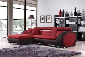 Bobs Sleeper Sofa by Cheap Red Sectional Sofa Tourdecarroll Com