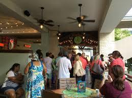 El Patio San Antonio by First Impressions Margaritaville San Antonio U0027s Grand Opening Flavor