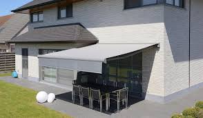 House Awnings Ireland Awning Variable Valance Brustor