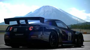 nissan gran turismo racing nissan gt r r35 touring car gran turismo 6 by vertualissimo on