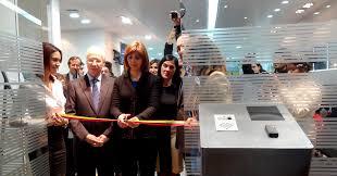 consolato colombiano ministra de relaciones exteriores inaugur祿 la nueva sede