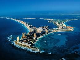 Map Wallpaper Cancun On World Map Wallpaper