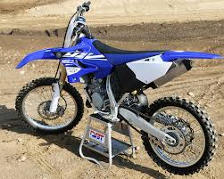 2 stroke motocross bikes for sale 2015 yamaha yz125 dirt bike test