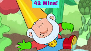 gordon the garden gnome compilation 1 tiny fun hd children u0027s