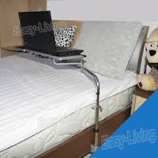 Bedside Laptop Desk 2017 Bedside Clamping Tablet Pc Stand Holder Lazy Laptop Desk