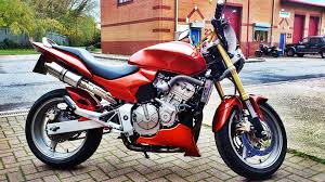 honda hornet honda hornet custom unique a1motorcycles ch6 5ep a1 motorcycles