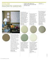 6 serene green paints that don u0027t say green