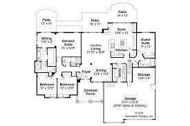 Inspiring Single Story House Plans With Bonus Room Garage