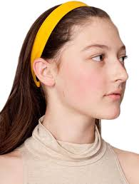 leather headband american apparel small leather headband where to buy how to wear