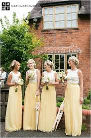 best 25 pale yellow bridesmaid dresses ideas on pinterest