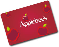 applebee s gift cards mamapedia 10 gift card to applebee s for 5 hunt4freebies