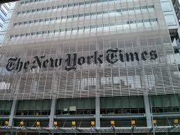the new york times publishes new york times publishes list of racially offensive terms but