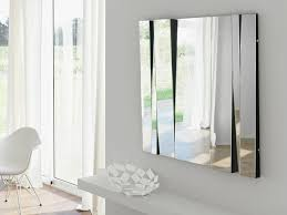 livingroom mirrors this modern mirror design can create amazing room ideas specially