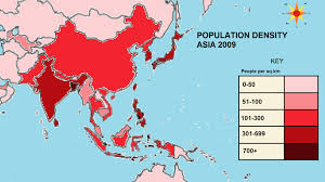 Isoline Map How To Make A Choropleth Map Youtube