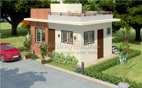 600 sq ft house 1 bhk home plan with 500 sq ft to 600 sq ft build up area largest