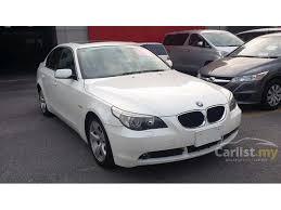 2005 bmw 530i bmw 530i 2005 3 0 in selangor automatic sedan white for rm 109 888