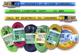 jhl industries custom ordered cords