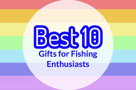 best 10 christmas gifts for fishing enthusiasts u2013 outdoor tricks