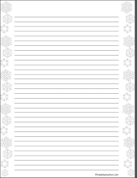 printable lined paper grade 2 first grade lined paper printable lined paper for grade grade first