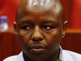 Seeking Nairobi List Kiguta Miguna Miguna Among Those Seeking To