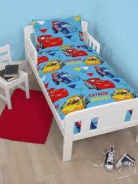 Disney Cars Bedroom Set by Disney Cars Champ 4 In 1 Junior Bedding Bundle Set Toddler Bedding