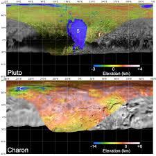 scientists offer sharper insight into pluto u0027s bladed terrain nasa