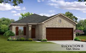 comal cobalt home plan by castlerock communities in crosby village