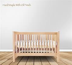gratitude slat crib