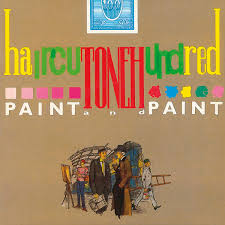 paint and paint deluxe edition cherry red records