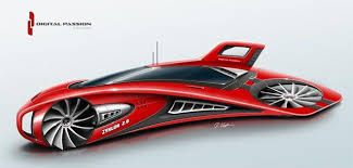 concept cars the of concept cars