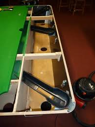 pool table side rails pool table re covering spray on glue v spread on contact adhesive