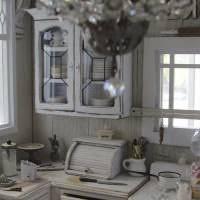 Shabby Chic Kitchen Design by 33 Shabby Chic Kitchen Ideas The Shabby Chic Guru