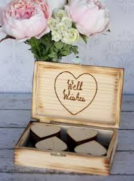 Wedding Wishes Box 49 Best Wedding Wish Well Images On Pinterest Wedding Wishes