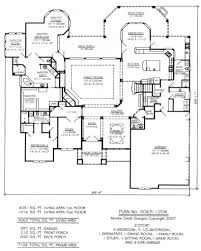 3 car garage with apartment plans house plan 2 story 4 bedroom 5 6 bathroom 1 breakfest 1 dining