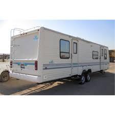 1993 fleetwood prowler regal t a 32 u0027 rv trailer